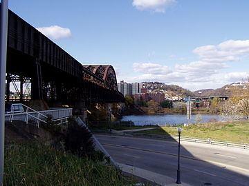Fort Wayne Railroad Bridge Fort Wayne Railroad Bridge Wikipedia