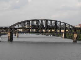 Fort Wayne Railroad Bridge Fort Wayne Railroad Bridge Pittsburgh Pennsylvania