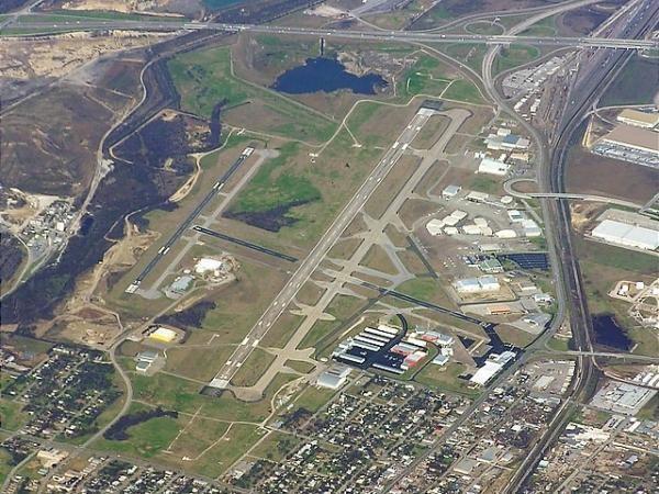 Fort Worth Meacham International Airport Fort WorthMeacham International Airport FTWKFTW Fort WorthTexas