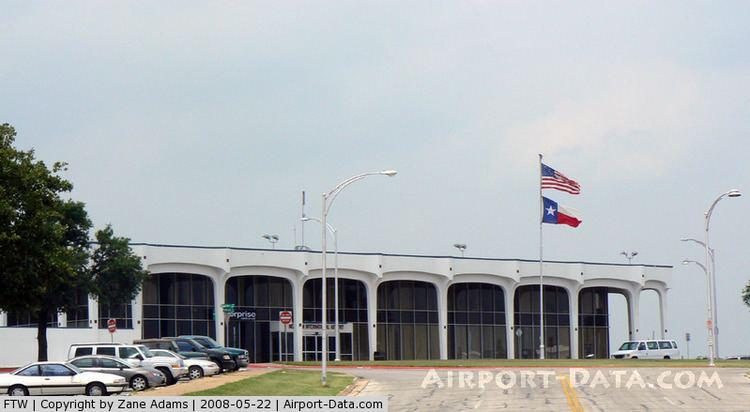 Fort Worth Meacham International Airport Fort Worth Meacham International Airport FTW Photo