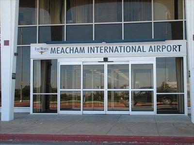 Fort Worth Meacham International Airport Fort Worth Meacham International Airport Fort Worth TX Airports