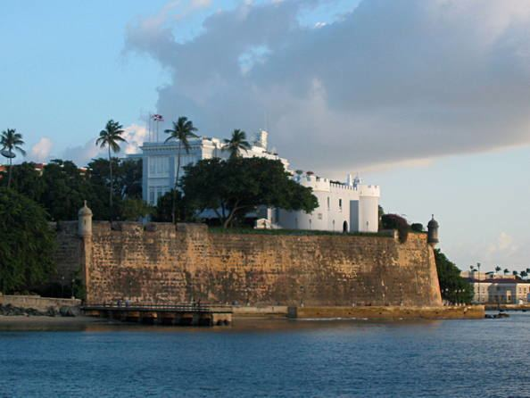 Fortaleza in the past, History of Fortaleza