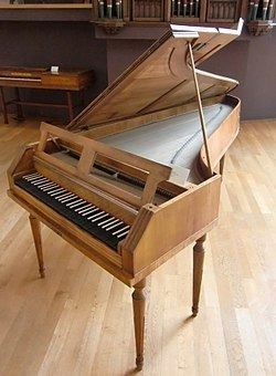 Fortepiano Fortepiano Wikipedia