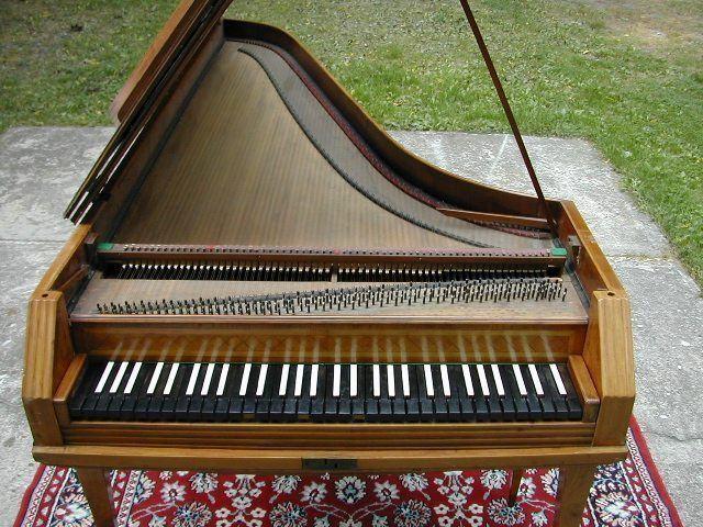 Fortepiano Fortepiano Philharmonia Baroque Orchestra amp Chorale