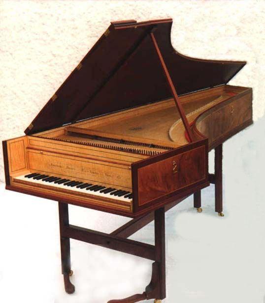 Fortepiano Fortepiano amp Pianoforte