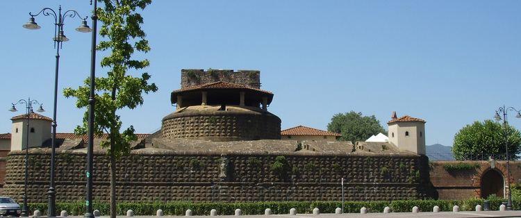 Fortezza da Basso Fortezza da Basso Florence