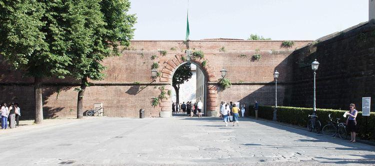 Fortezza da Basso Florence event center Events organization in Tuscany Fortezza da