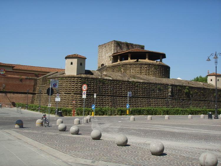 Fortezza da Basso FileFortezza da Basso 2JPG Wikimedia Commons