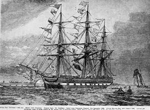 Fortitude (ship) httpsuploadwikimediaorgwikipediacommonsthu