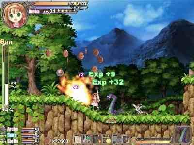 Fortune Summoners: Secret of the Elemental Stone Fortune Summoners Secret of the Elemental Stone PC Game Download