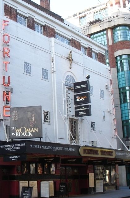Fortune Theatre