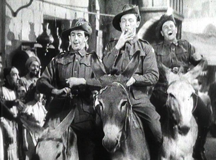 Forty Thousand Horsemen Video Overview Forty Thousand Horsemen 1940 on ASO Australias