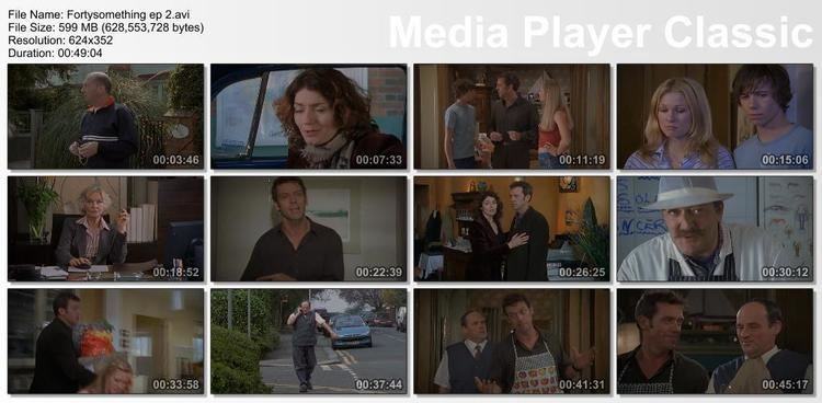 Fortysomething (TV series) DownloadTV Series Fortysomething 6 episodes Benaddict