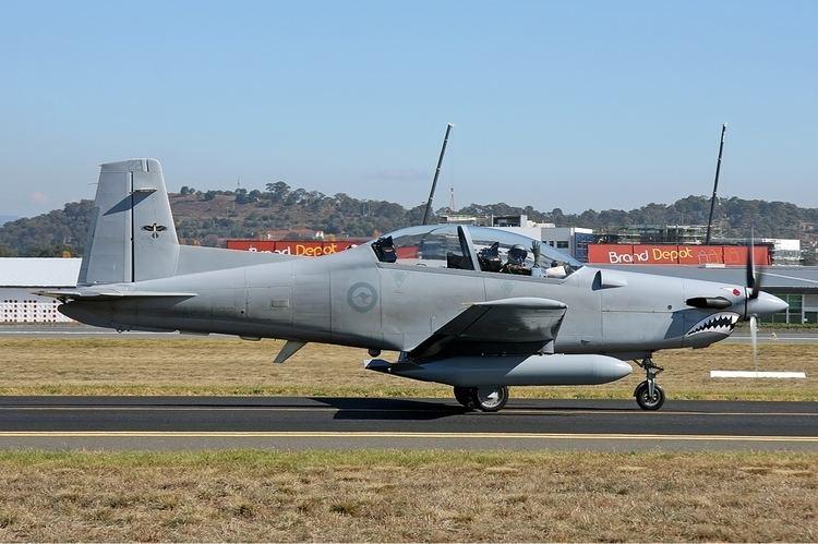 Forward Air Control Development Unit RAAF