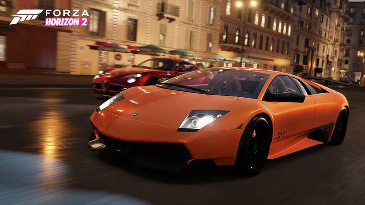 Forza Horizon 2 Forza Motorsport Welcome to Forza Horizon 2