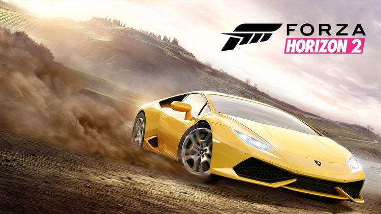 Forza Horizon 2 Forza Motorsport Forza Horizon 2 Announcement