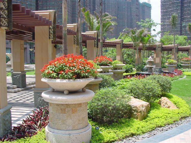 Foshan Beautiful Landscapes of Foshan