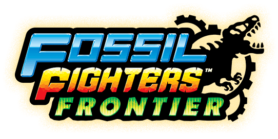 Fossil Fighters: Frontier Official Site Fossil Fighters Frontier for Nintendo 3DS