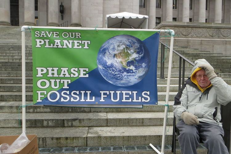 Fossil fuel phase-out