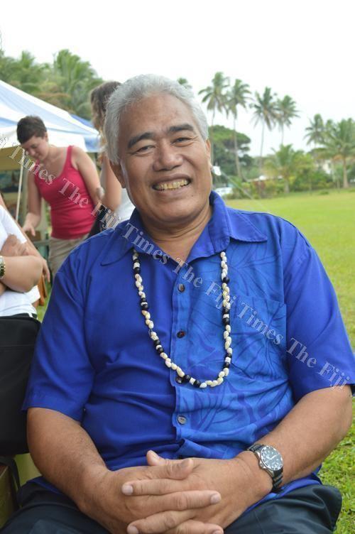 Foua Toloa Energy champion Fiji Times Online