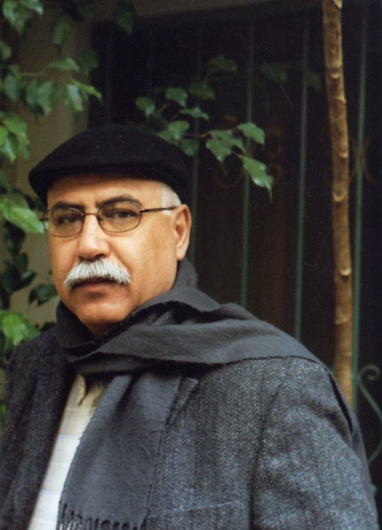 Fouad Awad