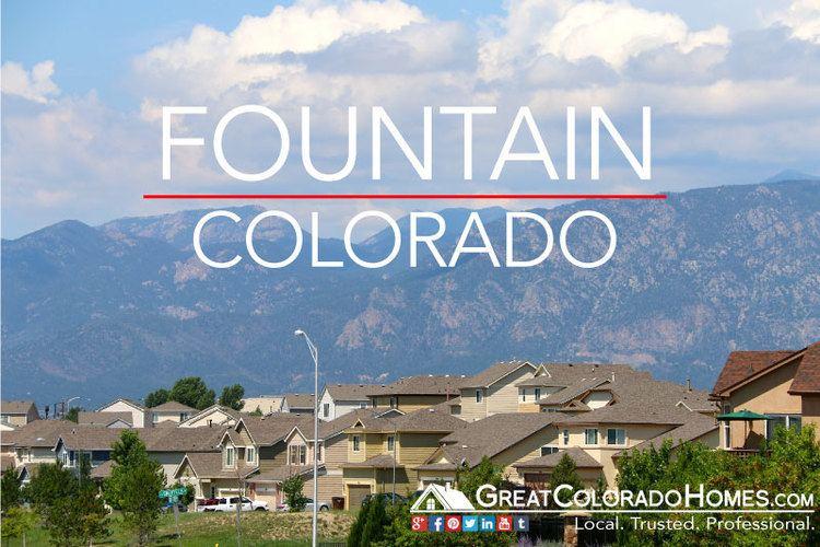 Fountain, Colorado wwwgreatcoloradohomescomuploadsagent1Fountai