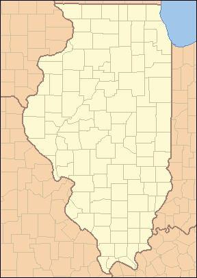 Fountain Green, Illinois