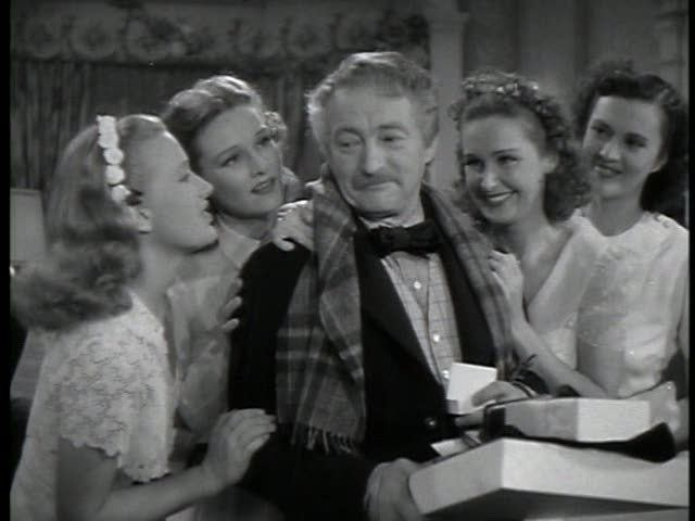 Four Daughters Four Daughters 1938 ReelJewelscom