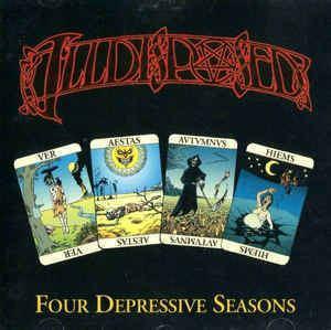 Four Depressive Seasons httpsimgdiscogscomeLY1VBqyFwWkvA5DFxVDwh2xEe
