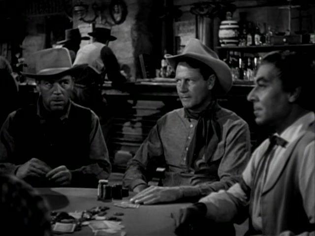 Four Faces West Four Faces West 1948 Alfred E Green Joel McCrea Frances Dee