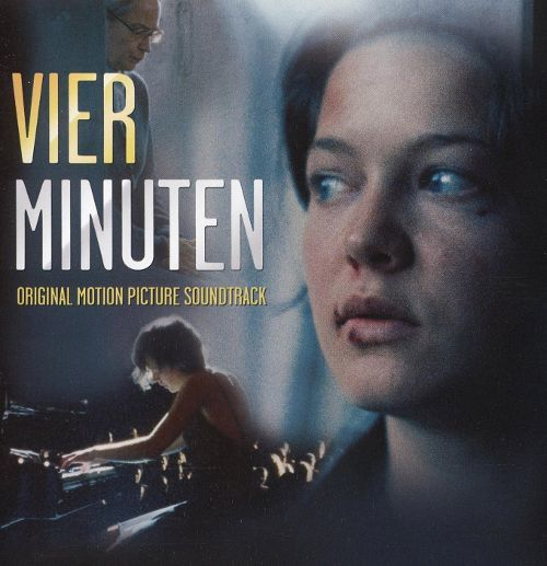 Four Minutes Vier Minuten Original Motion Picture Soundtrack Original