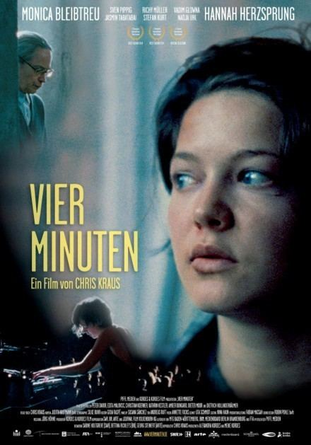 Four Minutes UWCAD Film Club Review Vier Minuten Four Minutes Germany 2006