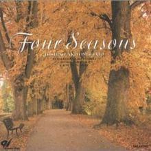 Four Seasons (Toshiko Akiyoshi Trio album) httpsuploadwikimediaorgwikipediaenthumb9