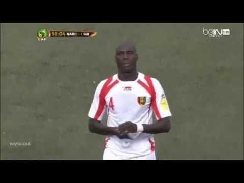 Fousseni Bamba Fousseni Bamba YouTube