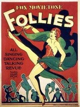 Fox Movietone Follies of 1929 Fox Movietone Follies of 1929 Wikipedia