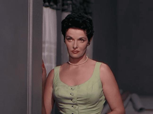 Foxfire (1955 film) Love Music Wine and Revolution Foxfire 1955