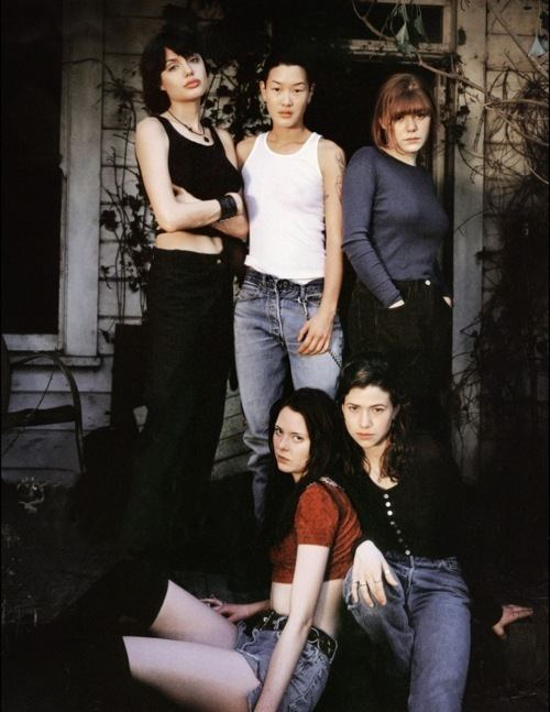 Foxfire (1996 film) Whatever Happened To the cast of Foxfire AfterEllen