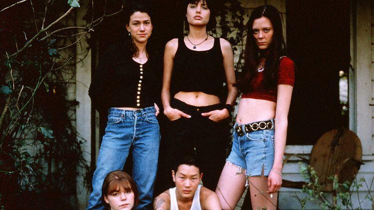 Foxfire (1996 film) Movie Crush Foxfire Fashion Grunge