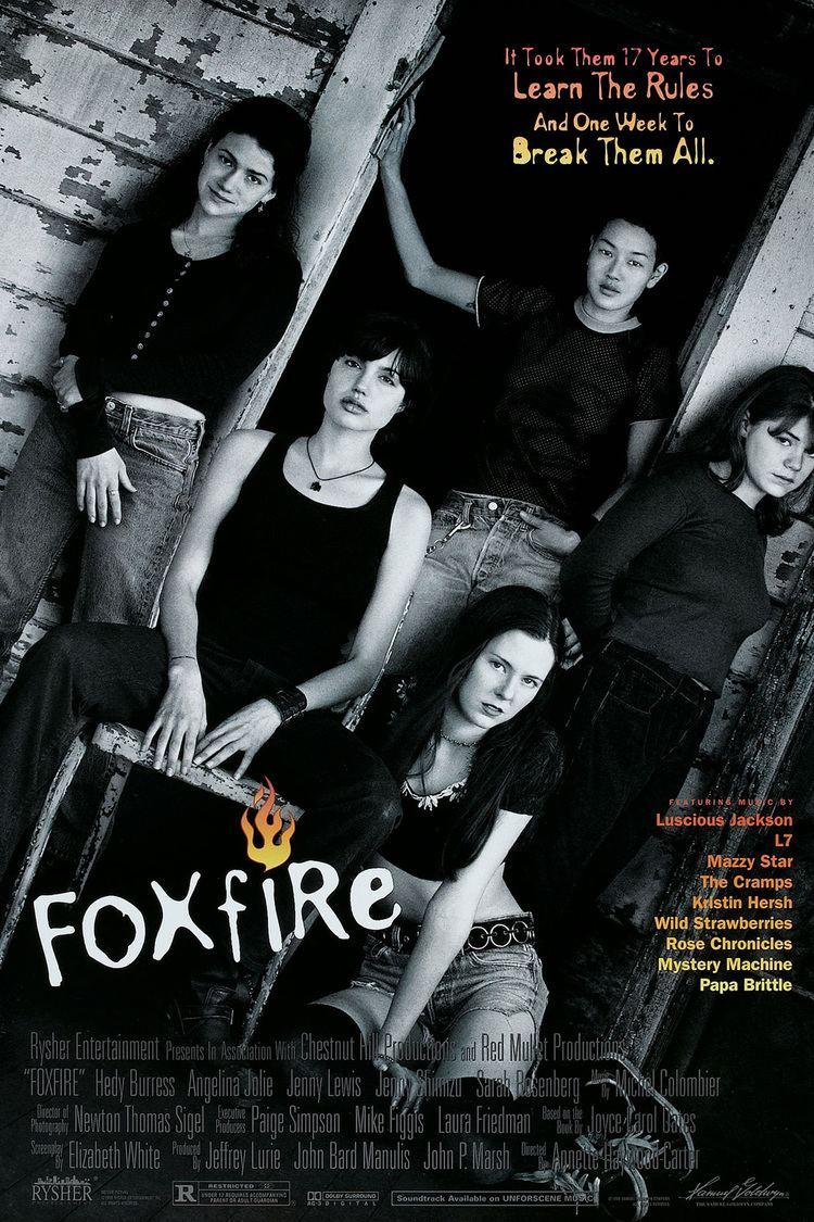 Foxfire (1996 film) wwwgstaticcomtvthumbmovieposters18314p18314