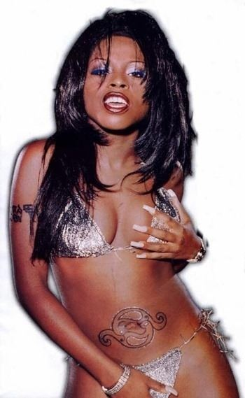 Foxy Brown (rapper) I just wanna make out with Foxy Brown Heaven Lyrics Meaning