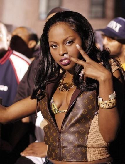 Foxy Brown (rapper) Foxy Brown Will Appear On Lee Daniels39 Empire The Source