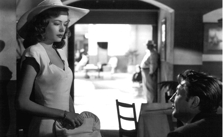 Framed (1947 film) - Alchetron, The Free Social Encyclopedia