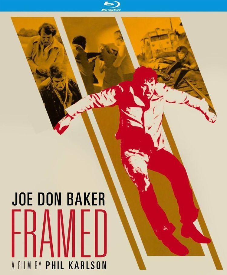 Framed (1975 film) Framed 1975 Bluray Detailed