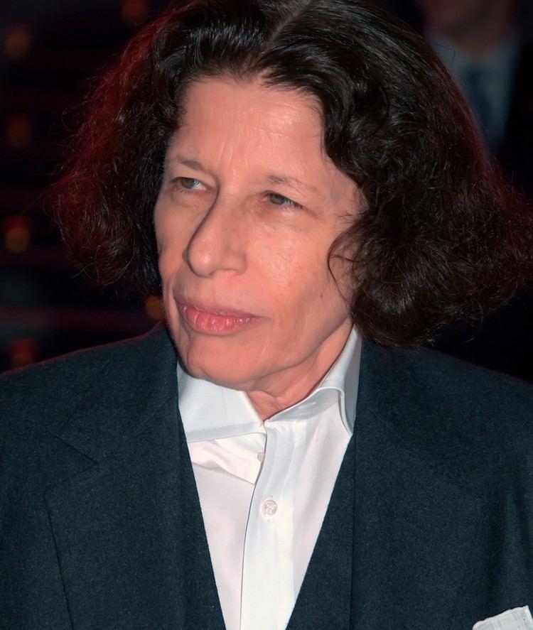 Fran Lebowitz httpsuploadwikimediaorgwikipediacommonsee