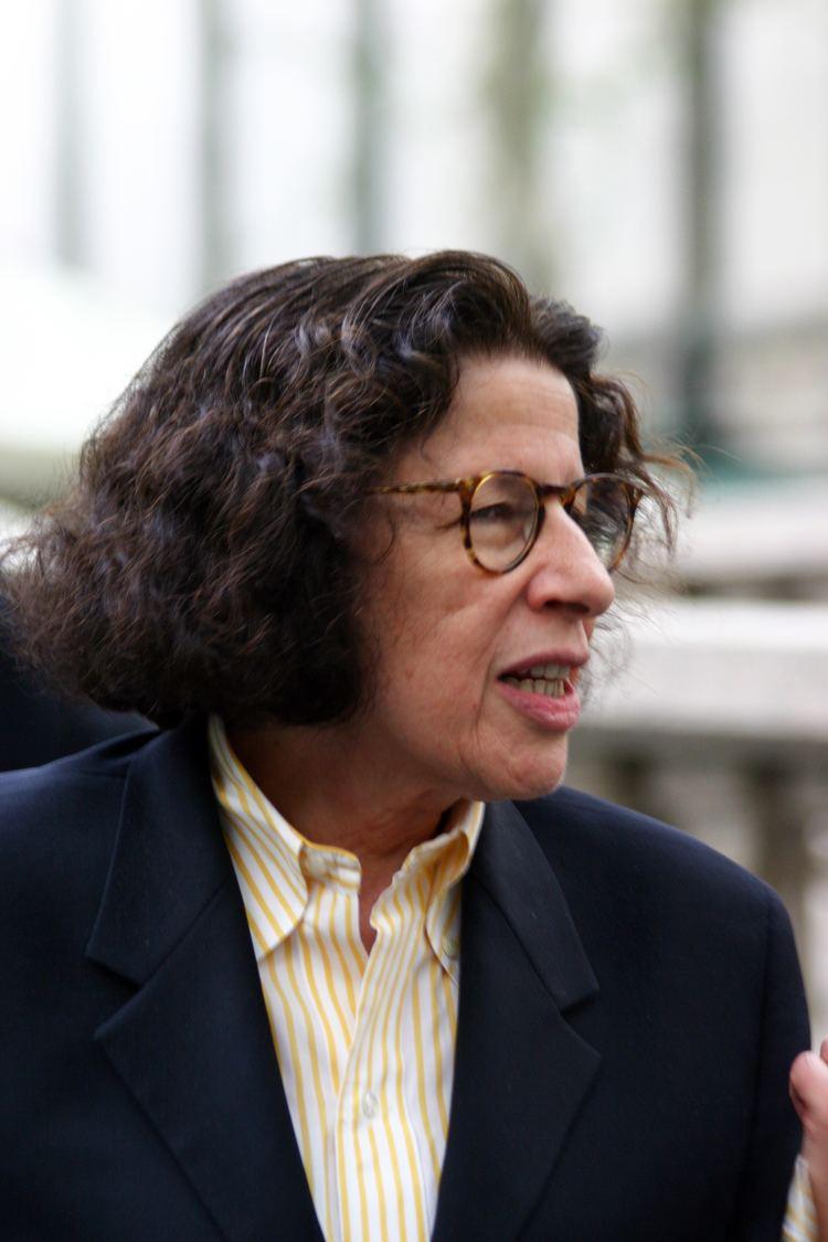 Fran Lebowitz FileFran Lebowitzjpg Wikimedia Commons