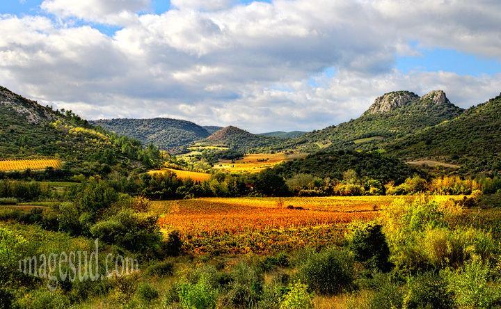 Franca Beautiful Landscapes of Franca