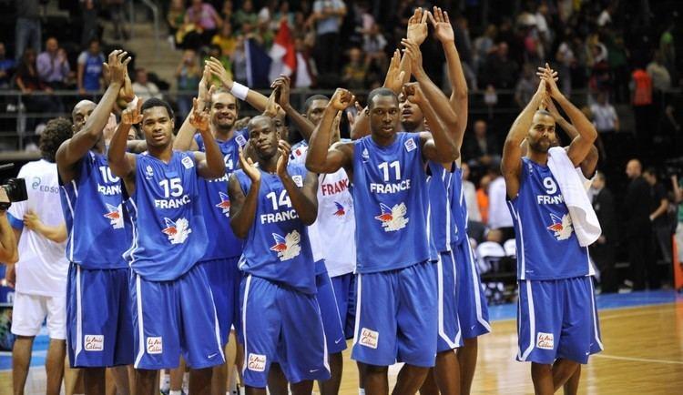 France national basketball team basketbloglemondefrfiles201109Euromasculin