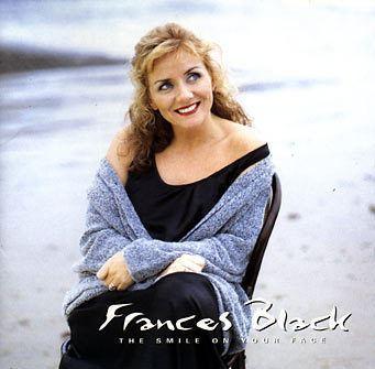 Frances Black Discography Frances Black The Smile On Your Face album