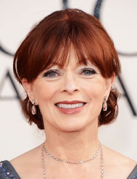 Frances Fisher Frances Fisher Pictures 70th Annual Golden Globe Awards