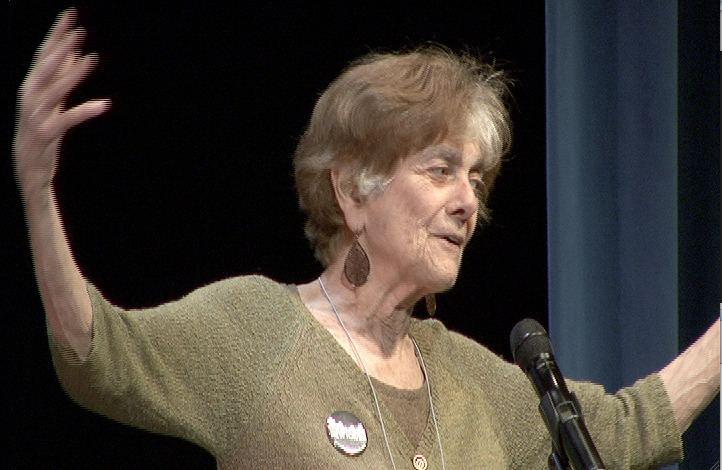 Frances Fox Piven Frances Fox Piven on the Development of the Welfare State